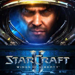 PC – StarCraft II: Wings of Liberty