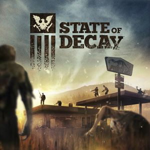 PC – State of Decay