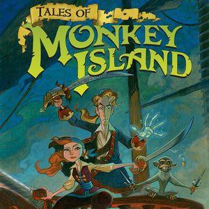 PC – Tales of Monkey Island: Complete Season