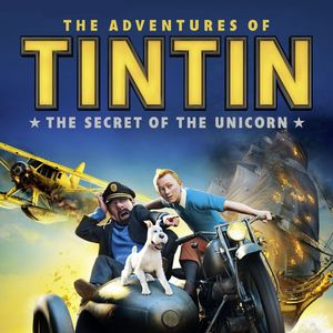 PC – The Adventures of Tintin: Secret of the Unicorn