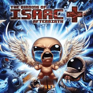 PC – The Binding of Isaac: Afterbirth+