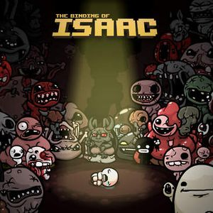 PC – The Binding of Isaac