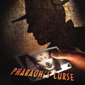PC – The Cameron Files 2: The Pharaoh's Curse