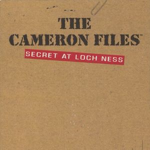 PC – The Cameron Files: Secret at Loch Ness