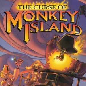PC – The Curse of Monkey Island