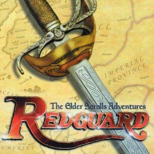 PC – The Elder Scrolls Adventures: Redguard