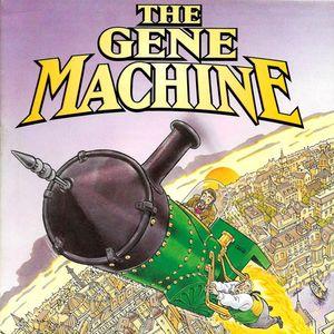 PC – The Gene Machine