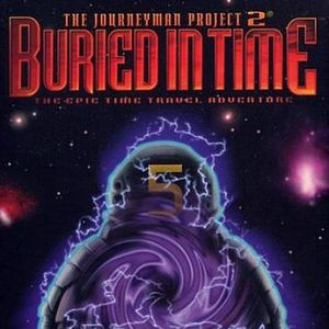 PC – The Journeyman Project 2: Buried in Time