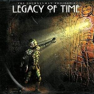 PC – The Journeyman Project 3: Legacy of Time