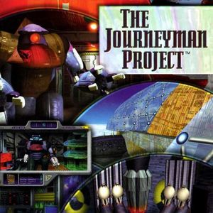 PC – The Journeyman Project
