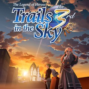 PC – The Legend of Heroes: Trails in the Sky the 3rd
