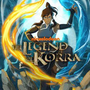 PC – The Legend of Korra