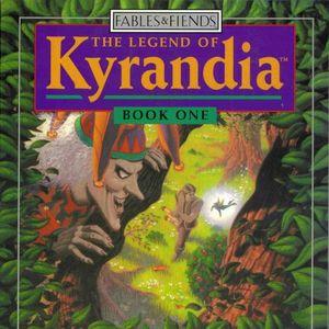 PC – The Legend of Kyrandia – Book One