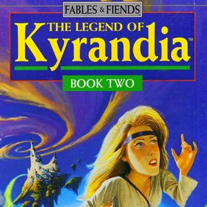 PC – The Legend of Kyrandia – Book Two: The Hand of Fate