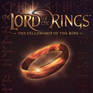 PC – The Lord of the Rings: The Fellowship of the Ring