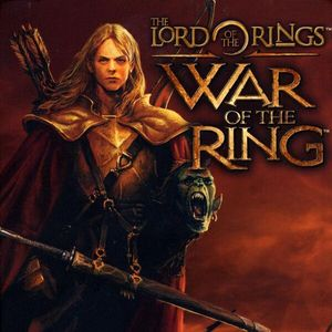 PC – The Lord of the Rings: War of the Ring