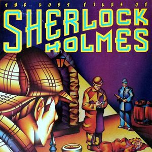 PC – The Lost Files of Sherlock Holmes: The Case of the Serrated Scalpel