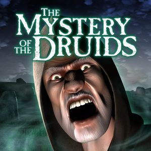 PC – The Mystery of the Druids
