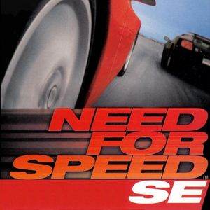 PC – The Need for Speed: Special Edition