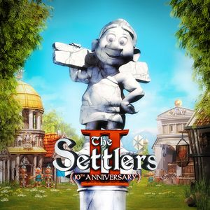 PC – The Settlers II (10th Anniversary)