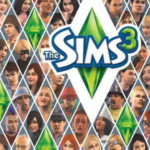 PC – The Sims 3