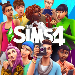 PC – The Sims 4