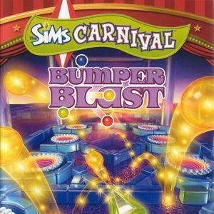 PC – The Sims Carnival BumperBlast