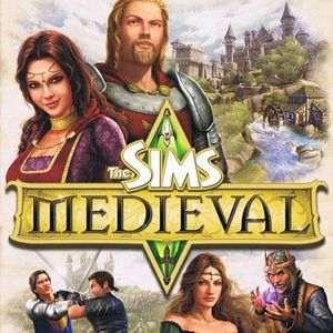 PC – The Sims Medieval
