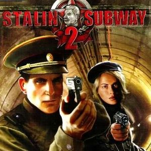 PC – The Stalin Subway: Red Veil