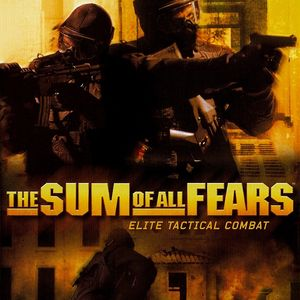 PC – The Sum of All Fears