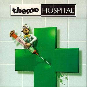 PC – Theme Hospital