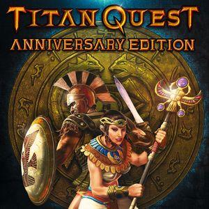 PC – Titan Quest Anniversary Edition