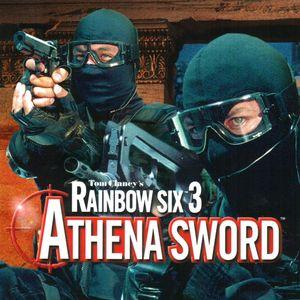 PC – Tom Clancy's Rainbow Six 3: Athena Sword