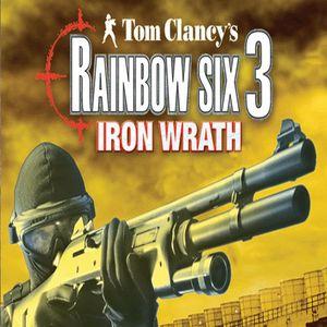 PC – Tom Clancy's Rainbow Six 3: Iron Wrath