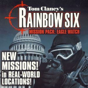 PC – Tom Clancy's Rainbow Six Mission Pack: Eagle Watch