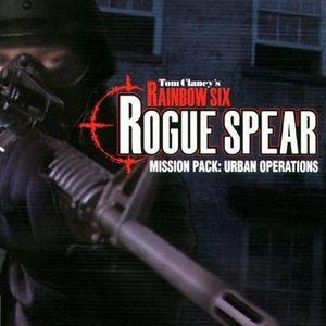 PC – Tom Clancy's Rainbow Six: Rogue Spear – Urban Operations
