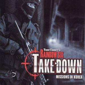 PC – Tom Clancy's Rainbow Six: Take-Down – Missions in Korea