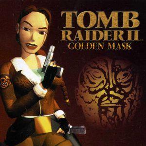 PC – Tomb Raider II: Golden Mask