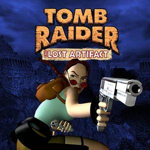 PC – Tomb Raider III: The Lost Artifact