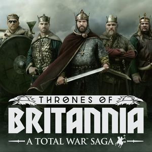 PC – Total War Saga: Thrones of Britannia