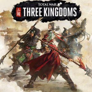PC – Total War: Three Kingdoms