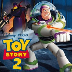 PC – Toy Story 2