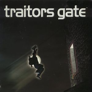 PC – Traitors Gate