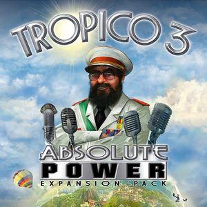 PC – Tropico 3: Absolute Power