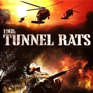 PC – Tunnel Rats: 1968