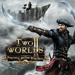 PC – Two Worlds II – Pirates of the Flying Fortress
