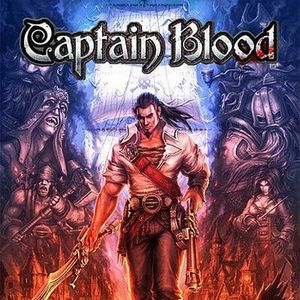 PC – Age of Pirates: Captain Blood
