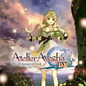 PC – Atelier Ayesha: The Alchemist of Dusk DX