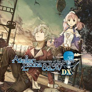 PC – Atelier Escha & Logy: Alchemists of the Dusk Sky DX