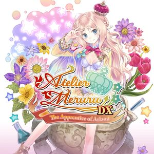PC – Atelier Meruru: The Apprentice of Arland DX